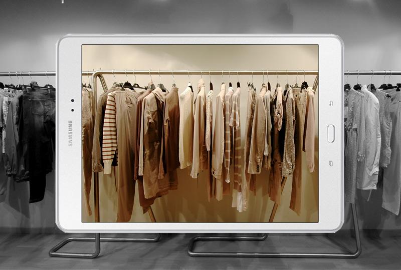 Programa Facturación Tiendas Moda Joyerías Complementos Zapaterías